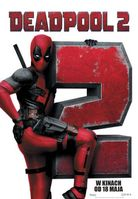 Kielce Helios Deadpool 2
