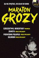 ENEMEF: MARATON GROZY_Multikino