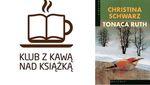 Klub z Kawą nad Książką - czerwiec z Tonącą Ruth_Choco Obsession