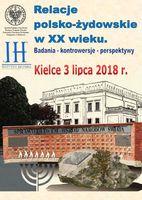 Relacje polsko-żydowskie w XX wieku / konferencja_zobacz info