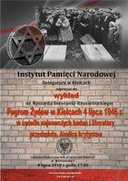 Pogrom Żydów w Kielcach 4 lipca 1946 r._