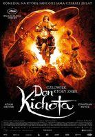 Człowiek, który zabił Don Kichota / Kino Konesera_Helios