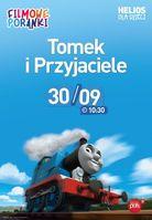 Filmowe Poranki: Tomek i Przyjaciele cz. 4._Helios