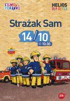 Filmowe Poranki: Strażak Sam cz. 6_Helios