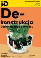 Warsztaty ceramiczne - De-konstrukcja_Institute of Design Kielce