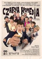 ''Czarna komedia'' - spektakl_Kieleckie Centrum Kultury