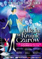 Alicja w Krainie Czarów_