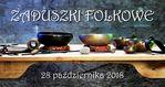 Zaduszki Folkowe_Miejskie Centrum Kultury, Skarżysko-Kamienna