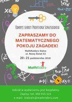 Tajne szyfry, kody i matematyczne zagadki dla dzieci_zobacz info
