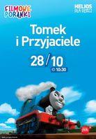 Filmowe Poranki: Tomek i Przyjaciele cz. 5._Helios