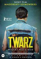 Twarz / Kultura Dostępna_Helios