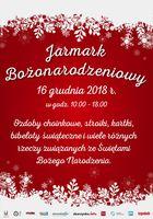 Jarmark Bożonarodzeniowy_Miejskie Centrum Kultury, Skarżysko-Kamienna