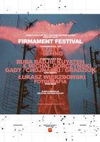 Firmament Festival 2018_Kieleckie Centrum Kultury