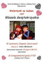 Ludowe Walentynki_Centrum Edukacyjne - Szklany Dom