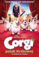Corgi, psiak Królowej_Kino Moskwa