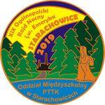 XIX Ogólnopolski Rajd Nocny św. Emeryka - Starachowice 2019_zobacz info
