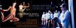 Dobre Wychowanie/Giselle. Akt I_Kielecki Teatr Tańca