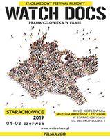 17.Objazdowy Festiwal Filmowy Watch Docs - Starachowice 2019_Muzeum Przyrody i Techniki