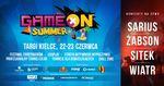 GameON Summer_Targi Kielce