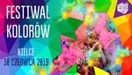 Festiwal Kolorów_Galeria Korona